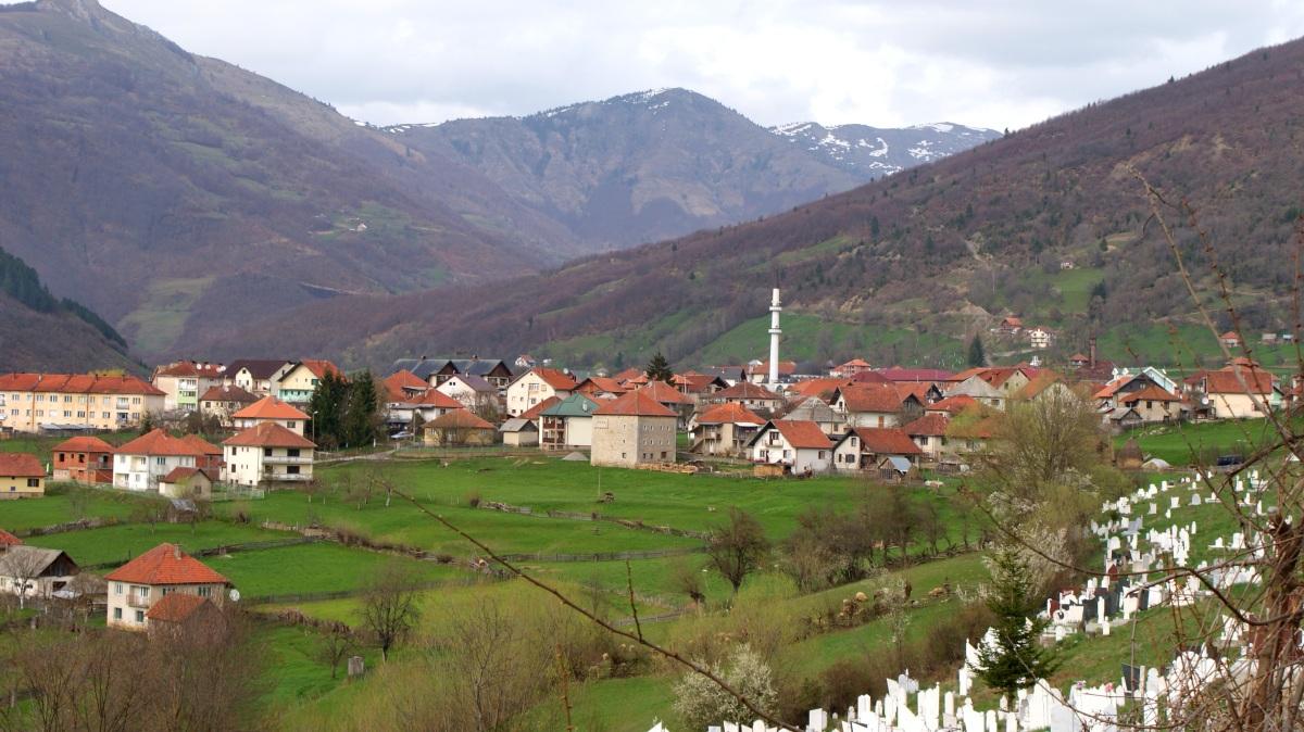 Voyage Bereyne Of Berane Mont N Gro Randonn E Mont N Gro Montenegro