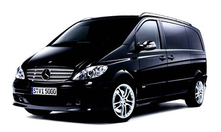 mercedes vito 9 places avec chauffeur ou guide au mont n gro mont n gro vos. Black Bedroom Furniture Sets. Home Design Ideas
